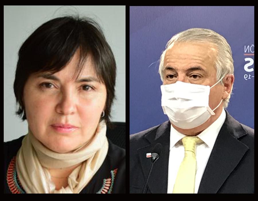 En su intento por desmentir cifras sobre muertos reveladas por Alejandra Matus, Gobierno desacredita al Registro Civil