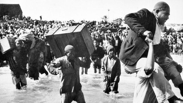 Palestina conmemora 72 años de la Nakba, el día más negro de su historia