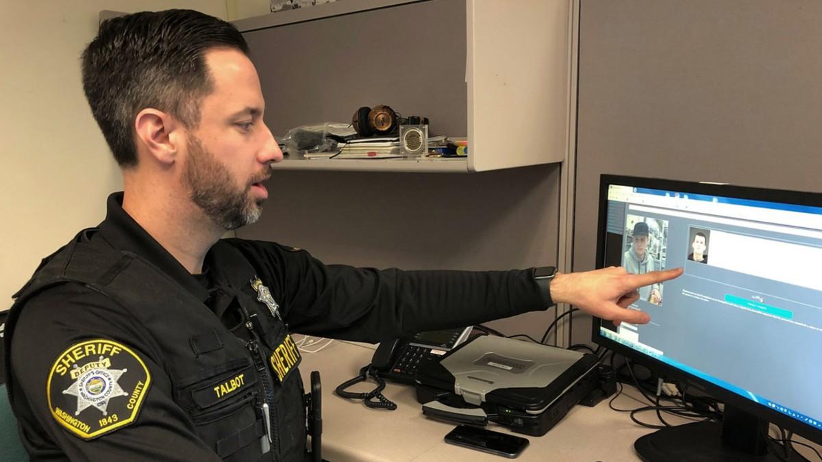 Amazon prohíbe el uso de tecnología para reconocimiento facial a la Policía de EE. UU.
