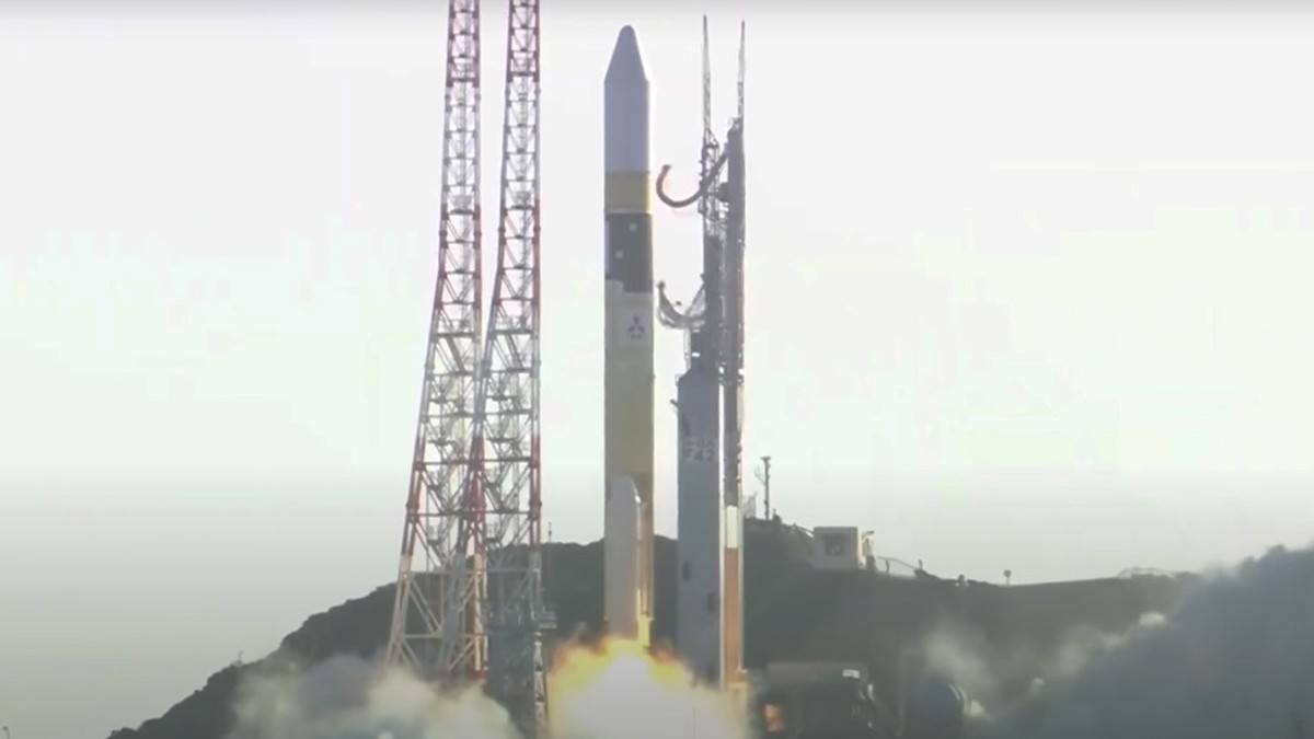 (Video) Emiratos Árabes Unidos a la vanguardia con la primera misión del mundo árabe a Marte
