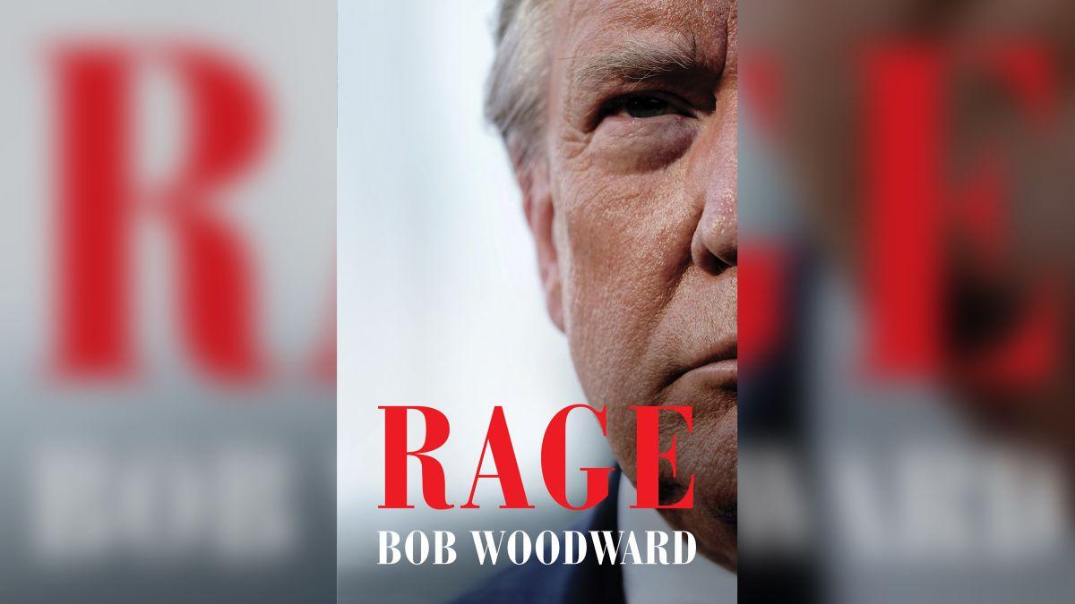 Libro de Trump