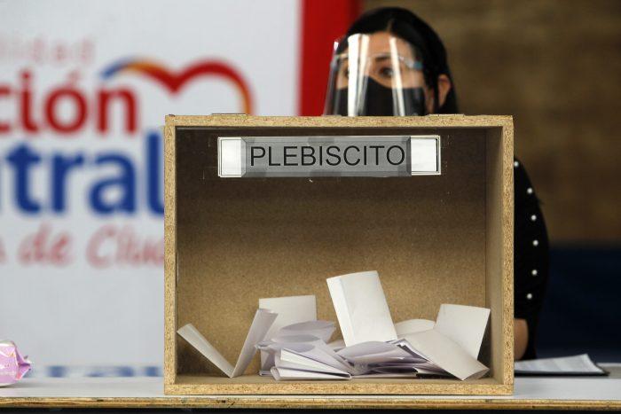 Servel orientará virtualmente sobre Plebiscito nacional a chilenos en el extranjero