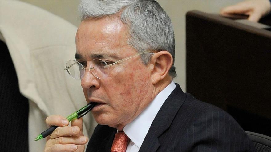 Uribe audiencia libertad