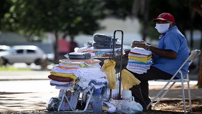 Seis países latinoamericanos entre las 10 economías con más empleos perdidos por COVID-19