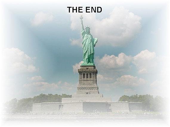EL Civics Statue of Liberty Tour