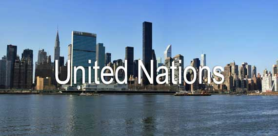 United Nations Lesson