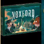 Noxford, Chariot Race y Skull King, Primeras Impresiones by David