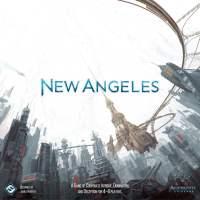 Nueva Angeles, primeras impresiones by Calvo