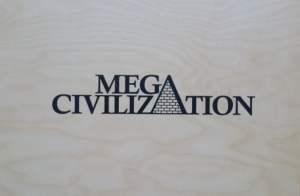 Mega Civilization, Primeras Impresiones by Calvo