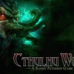 Cthulhu Wars, Primeras Impresiones by Calvo