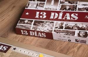 13 Días La Crisis de los misiles de Cuba, Primeras impresiones by Calvo