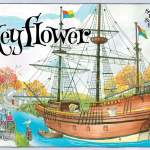 Keyflower, Reseña by Andres