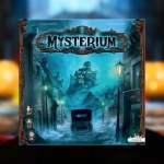 Mysterium, Primeras Impresiones by Calvo