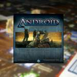 Android, Reseña by Calvo