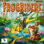 Frogriders, Primeras Impresiones by David