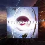 Pulsar 2849 Reseña by Moonnoise