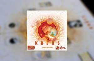 Kreus Reseña by David