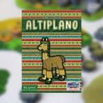 Altiplano, reseña by David