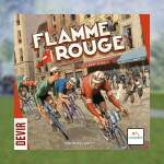 Flamme Rouge, reseña by David