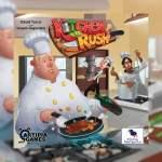 Kitchen Rush, reseña by David