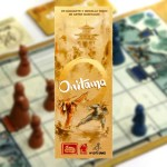 Onitama, reseña by David
