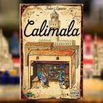 Calimala, reseña by David