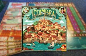 Coimbra, primeras impresiones by David