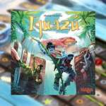 Iquazú, reseña by David