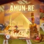 Amun Re El juego de Cartas, reseña by David