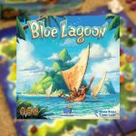 Blue Lagoon, reseña by David