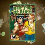 Half Pint Heroes, reseña by David