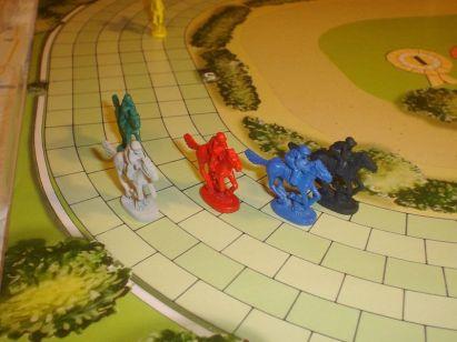 Turfmaster juego de mesa