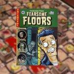 Fearsome Floors, reseña y análisis en profundidad con Unna