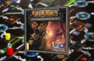 Clank! reseña by David