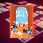 Perfect Hotel, reseña by David