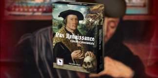 Pax Renaissance Edición Coleccionista