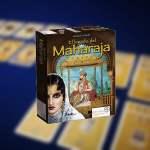 El legado del Maharaja, reseña by David
