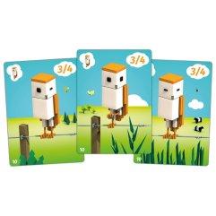 Cubirds juego de mesa