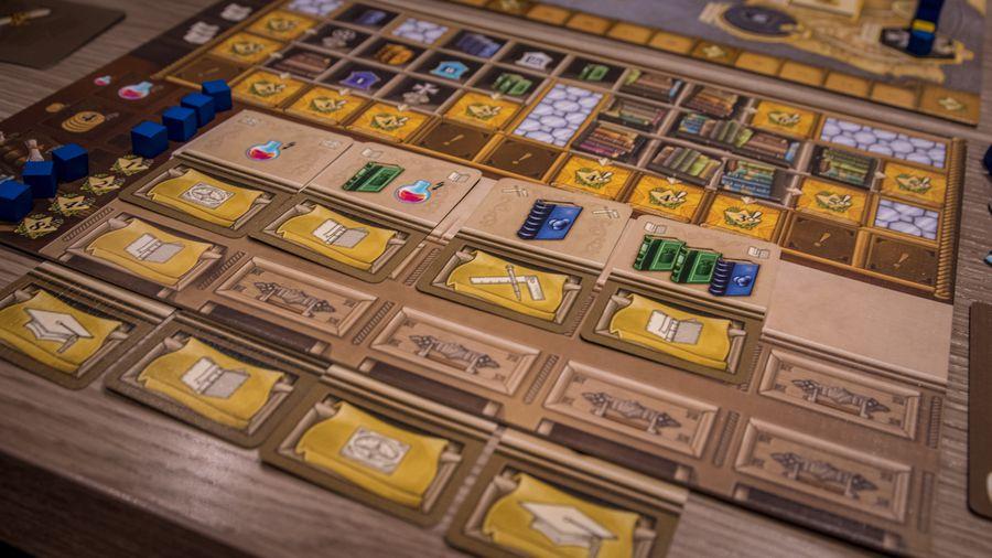 Newton juegos de mesa