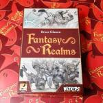 Fantasy Realms, reseña by David