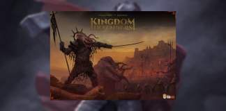 kingdom defenders