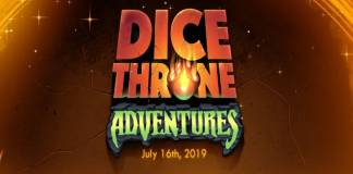 dice throne adventures