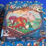Fairy Tile, reseña by David