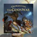 Glorantha: The Gods War, Primeras impresiones by Calvo
