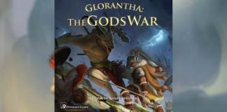 Glorantha: The Gods War