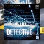 Detective, reseña by David