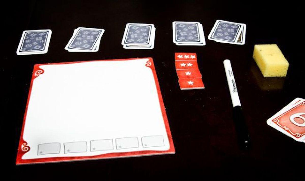 Pictomania juego de mesa