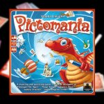 Pictomania, reseña by Garrido