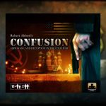 Confusion: Espionage and Deception in the Cold War, reseña by Calvo
