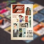 Burgle Bros, reseña by David